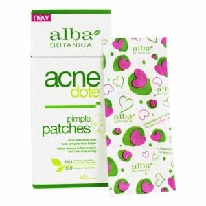 Alba Botanica Acne Dote Pimple Patches