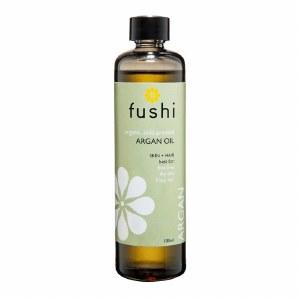 Fushi Organic Cold Pressed Argan Oil
