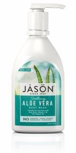 Jason Aloe Vera Body Wash - 887ml | Soothing