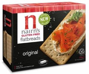 Nairn's GF Flat Breads Original
