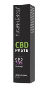 Nature's Blend CBD Paste 30%