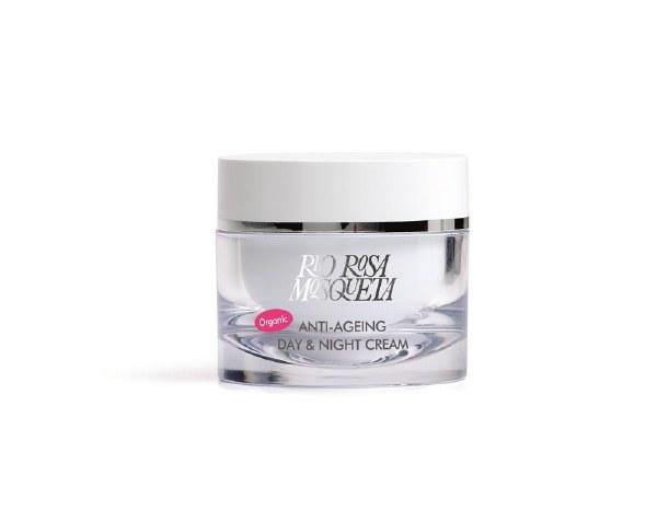 Rio Rosa Mosqueta Organic Day & Night Cream