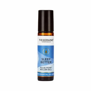 Tisserand Sleep Better Pulse Point Roller Ball 10ml