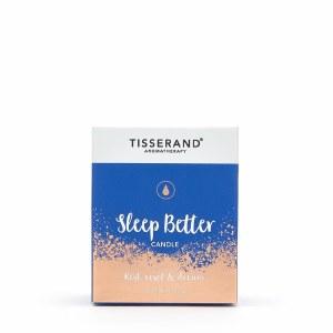 Tisserand Sleep Better Candle 170g