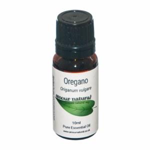 Amour Natural Pure Oregano Essential Oil 10ml