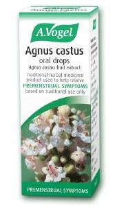 A. Vogel Agnus Castus Drops 50ml