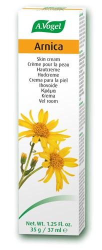 A. Vogel Arnica Skin Cream