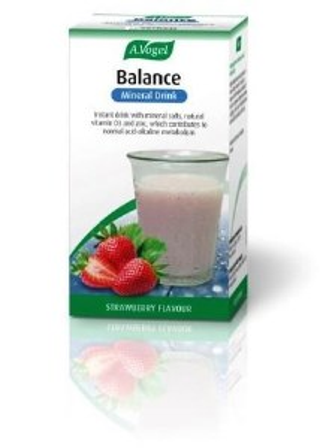 A. Vogel Balance Mineral Drink - Strawberry Flavour