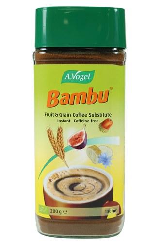 A. Vogel Bambu Coffee Substitute 200g