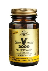 Formula VM-2000 Multinutrient Tablets