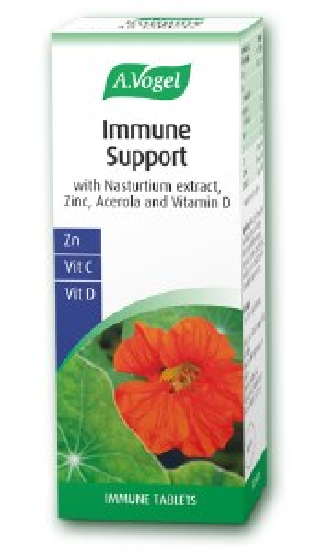 A. Vogel Immune Support Tablets - 30's