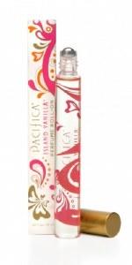 Perfume Roll On-Island Vanilla