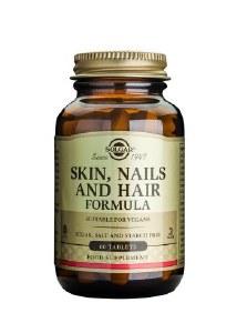 Skin, Nails & Hair Formula