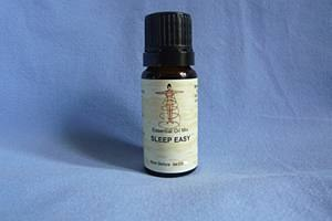 Pure Essential Oil Sleep Easy Mix 10ml