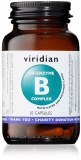 Viridian Co-Enzyme B Complex - 30 Capsules