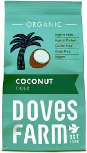 Doves Farm Organic Coconut Flour 500g