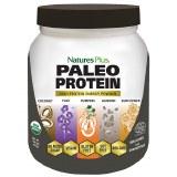 Nature's Plus Organic Vegan Paleo Protein Powder