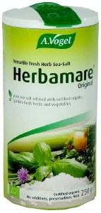 A. Vogel Herbamare 250g - Organic Seasoning Salt