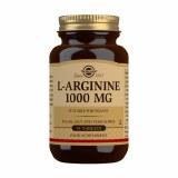 Solgar Free Form L-Arginine Tablets 1000mg