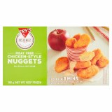 Fry's Meat Free Chicken Style Nuggets 380g | Frozen