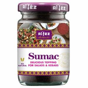Alfez Sumac