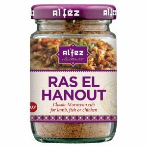 Alfez Ras El Hanout