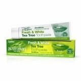 Optima Australian Tea Tree Fresh & White Toothpaste - 100ml