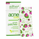 Alba Botanica Acne Dote Pimple Patches