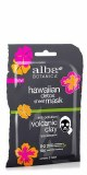 Alba Botanica Hawaiian Detox Volcanic Clay Sheet Mask