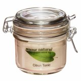 Amour Natural Candle - Citrus Tonic