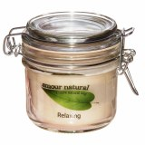 Amour Natural Candle - Relaxing