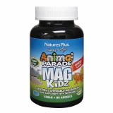 Animal Parade Mag Kidz  - 90 Chewable Magnesium Tablets