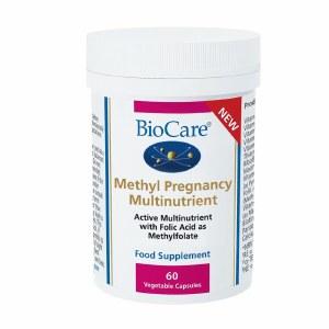 Biocare Methyl Pregnancy Multinutrient