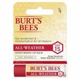 Burt's | Bees All Weather Moisturising Lip Balm | SPF15