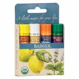 Classic Lip Balm Sticks - Blue