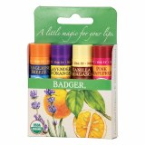 Classic Lip Balm Sticks -Green