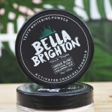 Bella Brighton Activated CHarcoal Teeth Whitening Formula