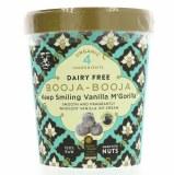 Booja Booja Organic Vanilla Ice Cream 500ml - Dairy Free