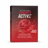 Active Edge Cherry Active Capsules - Pack of 60