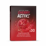 Active Edge Cherry Active Capsules - Pack of 30