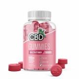 CBDfx - CBD Multivitamin Gummies for Women