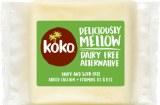 KoKo Dairy Free Mature Cheddar Cheese - 200g