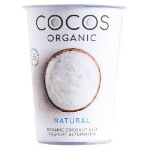 Cocos Coconut Yoghurt Natural - 400g