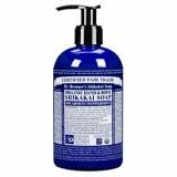 Dr. Bronner's Organic Shikakai Peppermint Soap
