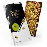 Dirty Cow Pistachi Yo! Chocolate Bar - 80g