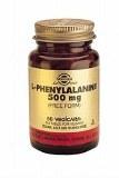 Free Form L-Phenylalanine Capsules 500mg
