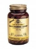 Hawthorne Berry Capsules