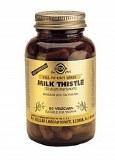Milk Thistle Full Potency 100mg Capsules