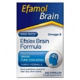 Efalex Brain Formula Omega 3&6