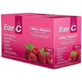 Ener-C Effervescent Sachets x 30   Raspberry Flavour